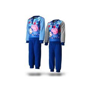 Pyjama-enfant-Peppa-Pig-en-coffret-Tres-doux-les-petits-Gars-adorent