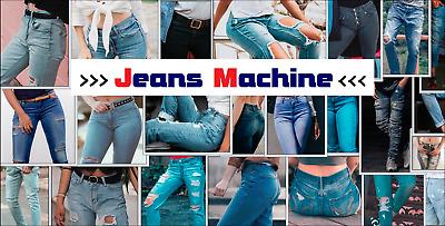 Jeans Machine
