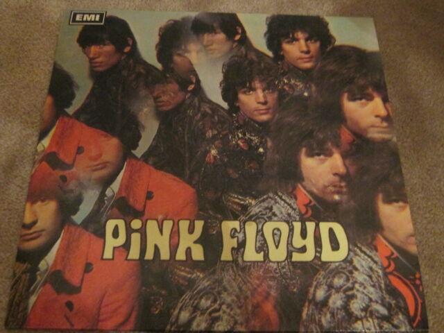 Pink Floyd - Piper At The Gates Of Dawn - Neu