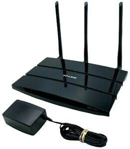 TP-Link Archer C7 AC1750 Wireless Dual Band Gigabit Router - TESTED w/ WARRANTY!