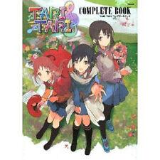 TARI TARI complete book
