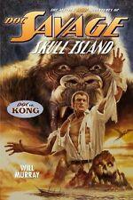 Doc Savage - Skull Island : Skull Island by Will Murray (2013, Paperback)