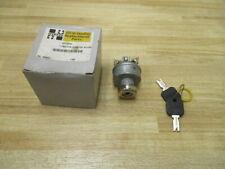Hyster 0272041 Starter Switch