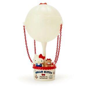 Hello-Kitty-Balloon-Spherical-Round-Shape-Room-Light-Lamp-Table-USB-Japan-Import