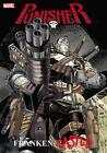Punisher: Franken-Castle by Marjorie M. Liu, Daniel Way, Rick Remender (Paperback, 2010)