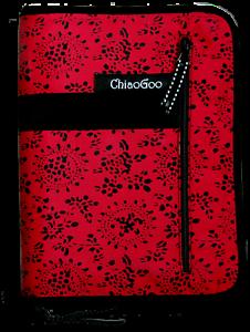 NEW-ChiaoGoo-Crochet-Tunisian-IC-Hook-Case