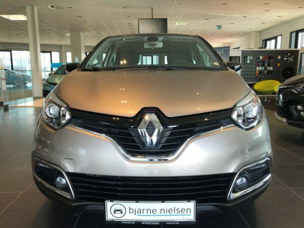 Renault Captur 1,5 dCi 90 Dynamique EDC - billede 2