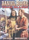 VG Daniel Boone Trail Blazer 2004 DVD