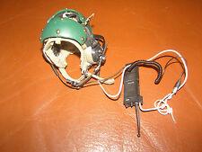 Hot Toys 1/6 Scale Flight Deck Helmet Green From Seal Team 5 VBSS Commander
