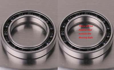 Full Ceramic Bearing fit FSA BB30//PF30//BB386 EVO/&SuperSix BB30A Bottom Bracket