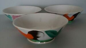 Lot-of-Three-Bowls-for-La-Soup-20th-China-or-Vietnam