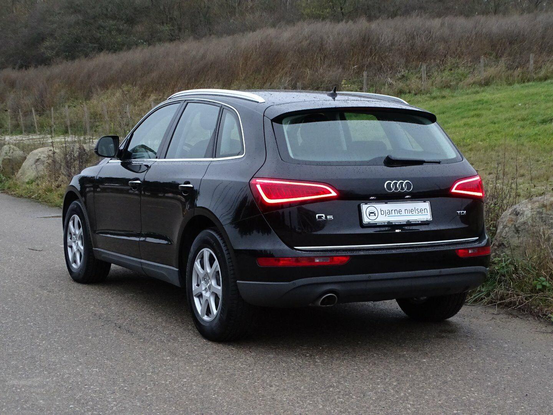 Audi Q5 2,0 TDi 190 Business S-tr. - billede 2