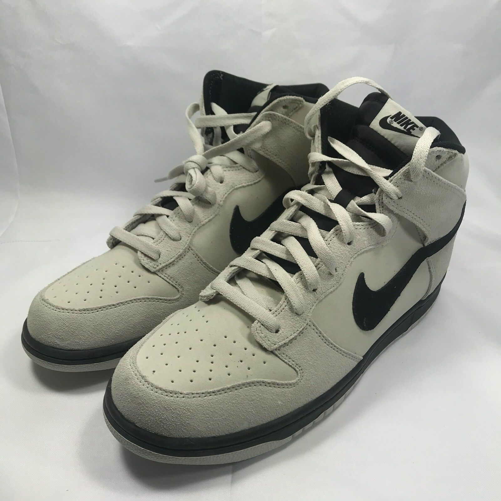 air force dunk one - basket nike dunk force - rétro - lightbone - 904233-002 - sz-11 5dbf91