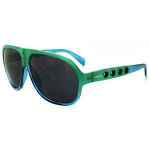 d13935d6dd4 ... Occhiali-DA-SOLE-DIESEL-dl0097-98A-Green-amp-