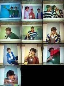 BTS-Official-2020-Season-039-s-Greetings-Mini-Poster-Postcard