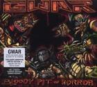 Bloody Pit Of Horror von Gwar (2010)