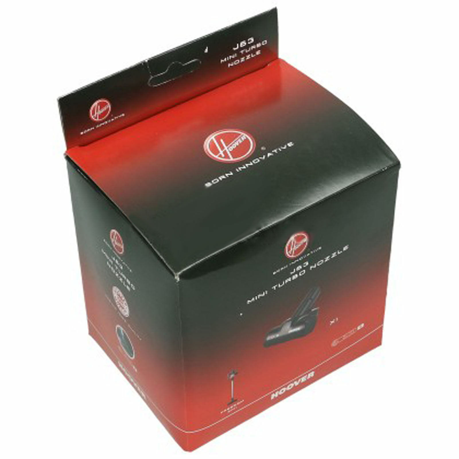 HOOVER Freedom FD22 Series Genuine Cordless Vacuum Cleaner Mini Turbo Nozzle