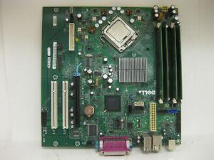 Dell-OptiPlex-755-MT-Motherboard-GM819-Intel-Core-2-Quad-Q6600-CPU-1GB-X4-Mem