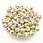 100-Pcs-8mm-Cross-Acrylic-Charm-Round-Spacer-Loose-Beads-Bracelet-Necklace thumbnail 4