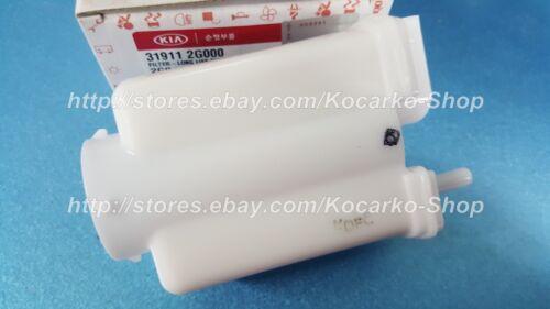 OEM Long Life Fuel  Filter KIA Borrego Mohave 3.8L 4.6L 2008-2015 #319112G000