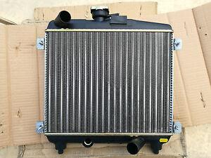 Uni Destockage ! Radiateur Fiat Ritmo 60l 60cl Valeo 883803