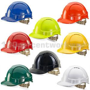 BBrand-Comfort-Vented-Work-Safety-Helmet-Hard-Hat-Construction-Industry-Builders