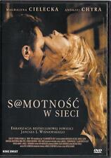 Samotnosc w sieci (DVD) 2006 Cielecka, Chyra POLSKI POLISH