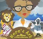 Nora's Ark: The Jazz Musical by Eli Yamin/Clifford Carlson (CD)