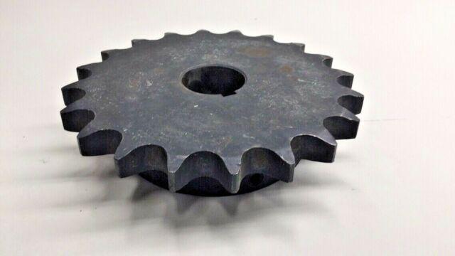 Boston Gear STEEL SPROCKETS 60B19-1 1//2