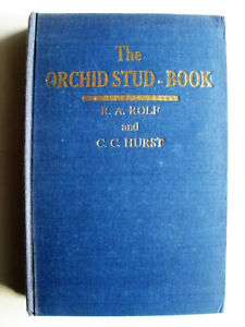 The-Orchid-Stud-Book-by-Rolfe-and-Hurst