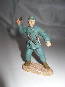 Soldat / Figur / Weltkrieg / ca. 8 cm / Maro X-mas / WW / Neu