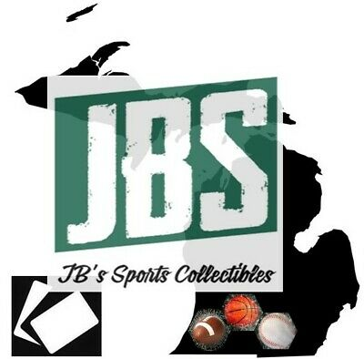 JB's Sports Collectibles