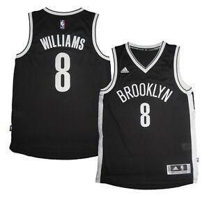 adidas schuhe sale, adidas Brooklyn Nets Williams Swingman