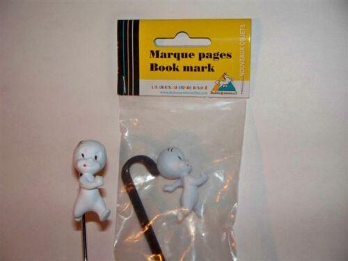 VERY RARE COLLECTIBLE !!!! BRAND NEW /& SEALED CASPER  BOOK MARK 2004