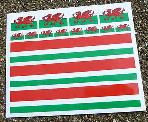 Road Bike Cycle BELGIAN FLAG Frame Decals Stickers