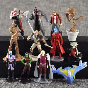"""Marvel Gardiens de la galaxie série animée Drax 6/"""" Action Figure New in package"""
