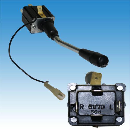 Interruptor intermitente interruptores Deutz 06 4506 6206 6806 7206 10006 remolcador tractor