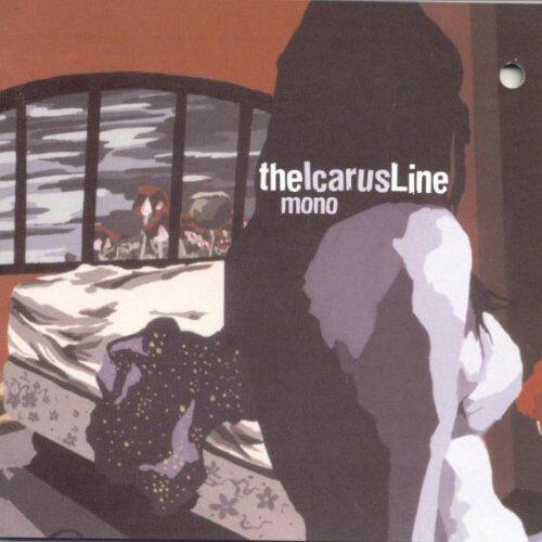 THE ICARUS LINE Mono (2001) 12-track CD album NEW/SEALED