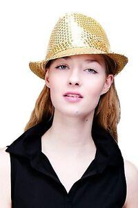 Disco Cappello 80 Paillettes Uomo 70 Anni Italo Donna Carnevale BqB0p
