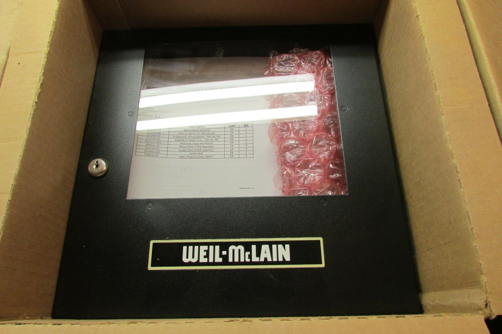 Weil Mclain Boiler Control Panel Sequencer Bcp 6 115vac 60hz Ebay Schematic Diagram Norton Secured Powered By Verisign