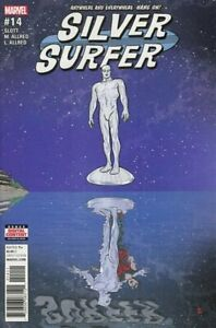 Silver-Surfer-Vol-5-14-Near-Mint-NM-Marvel-Comics-MODERN-AGE