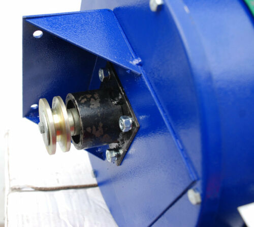 Feed Mill Grinder Grain Wheat Crusher Corn Oats without motor 120 kg//hour