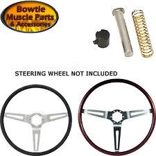 Horn Pin Spring For Comfort Grip Wood Steering Wheel Camaro Impala Nova Chevelle