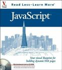VisualAge: JavaScript : Your Visual Blueprint for Building Dynamic Web Pages by Kelly L. Murdock (2000, Paperback)