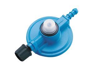 Rubinetto regolatore pressione gas bombole attacco campingaz 901 904 907 909 ebay - Attacco gas cucina ...