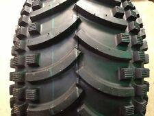 TWO 24/9.00-11, 24/9.00X11, 24x9x11 ATV 4 Ply Four Wheeler Tires