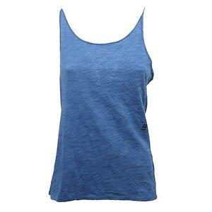 Shirt G Raw Maglia Canotta Donna Sleeveless Smanicata B7868 T Star FEqSZwI8x