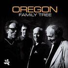 Family Tree by Oregon (CD, Aug-2012, CAM Jazz)