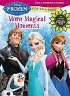Disney Frozen: More Magical Moments Poster-A-Page by Disney (Paperback / softback, 2015)