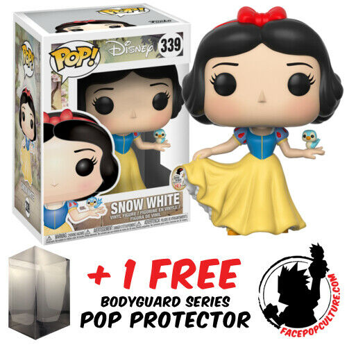 discounted purchase Funko Pop Disney Snow White and The Seven ...